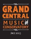 GrandCentralMusic Logo
